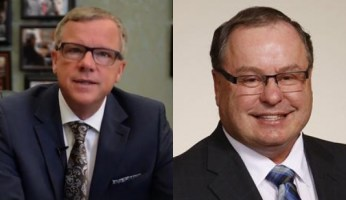 Brad Wall Kicks Bill Boyd Out Of Caucus After China Investment Controversy