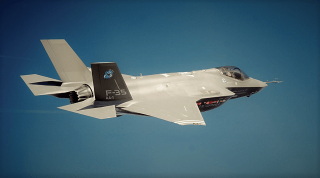 Canada Should Just Buy The F-35 And Be Done With It