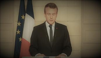 Emmanuel Macron's Popularity Fading Fast