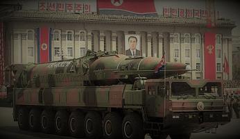 North Korea Sanctions Revenge