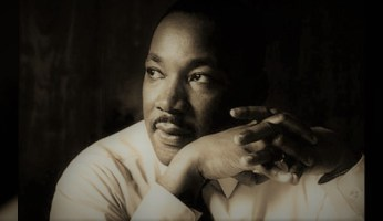 We Must Remember MLK's Lesson Of Peaceful Protest In Opposing Hate