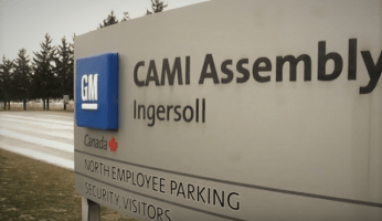 Canadians Should Support Striking GM Workers At CAMI Plant