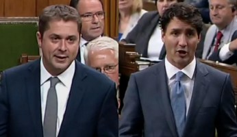 Scheer Shreds Trudeau On Disgusting Payment To Omar Khadr