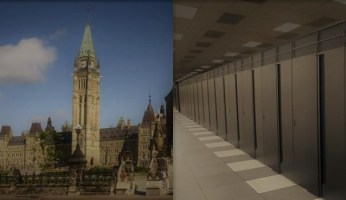 Trudeau Government Looks At Storing Sensitive Canadian Data On US Servers