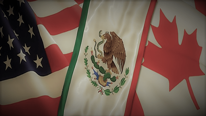 U.S. Wants Termination Clause Added To NAFTA