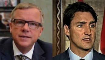 Brad Wall Rips Into Trudeau After Energy East Debacle, Questions Whether Western Canada Is Valued