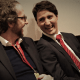 "HATEFUL: Trudeau Advisor Gerald Butts Despicably Compares Critics Of Trudeau's ""Peoplekind"" Comment to 'Nazis'"