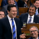 "HILARIOUS: MPs Laugh At Infrastructure Minister After He 'Answers' Question On $180 BILLION Infrastructure Plan By Mentioning ""Purchase Of 20 Buses"""