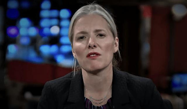 McKenna Bad Carbon Tax Answer