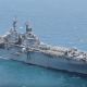 US Navy Shoots Down Iranian Drone