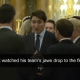 GOSSIP GUYS: After Seeking To Placate Trump In Person, Trudeau Appears To Be Laughing About Him Behind The Scenes
