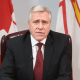 Report: Newfoundland Liberal Premier Dwight Ball Stepping Down