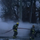 VIDEO: Car Set On Fire On Railway Tracks In Ontario