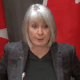 Brutal: Hajdu Doubles Down On Spouting Discredited Chinese Communist Party Virus Numbers