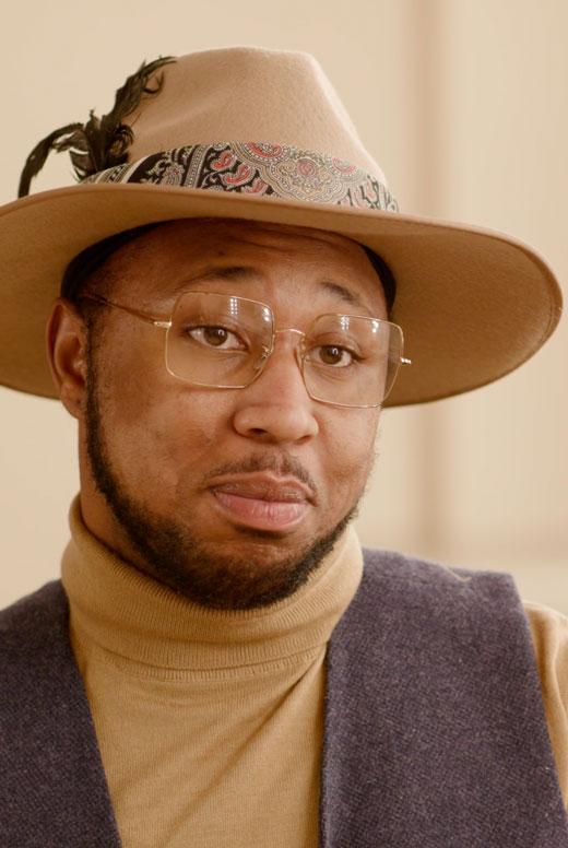 InFocus Black Actor's History