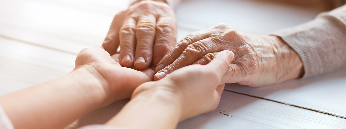 Trusts and Estates - Caring Loved Ones