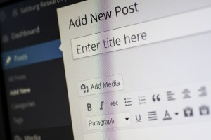 How to write an effective blog post title