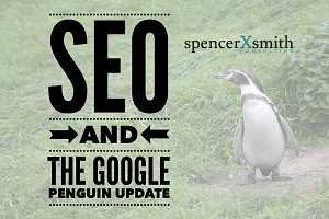 Google SEO: Penguin updates and its effects
