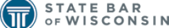 State Bar of Wisconsin logo