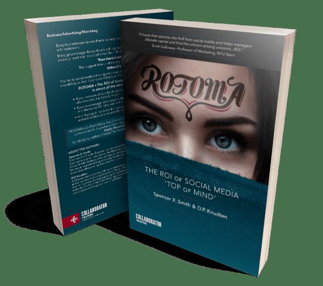 ROTOMA - book image