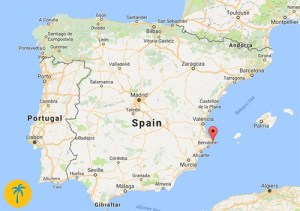 Moraira Spain Map.Ask An Expat Living In Moraira Spain Spend Life Traveling