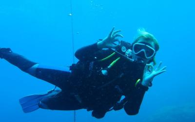 Divemaster Training in Mallorca: The Start of a New Adventure!