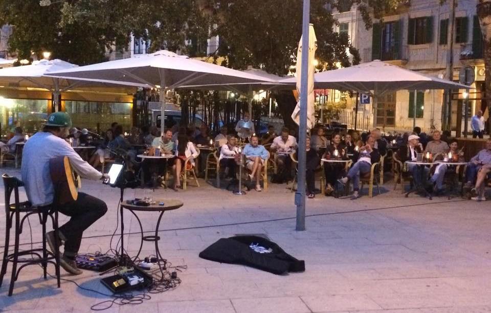 best bars in Soller, Mallorca, Spain