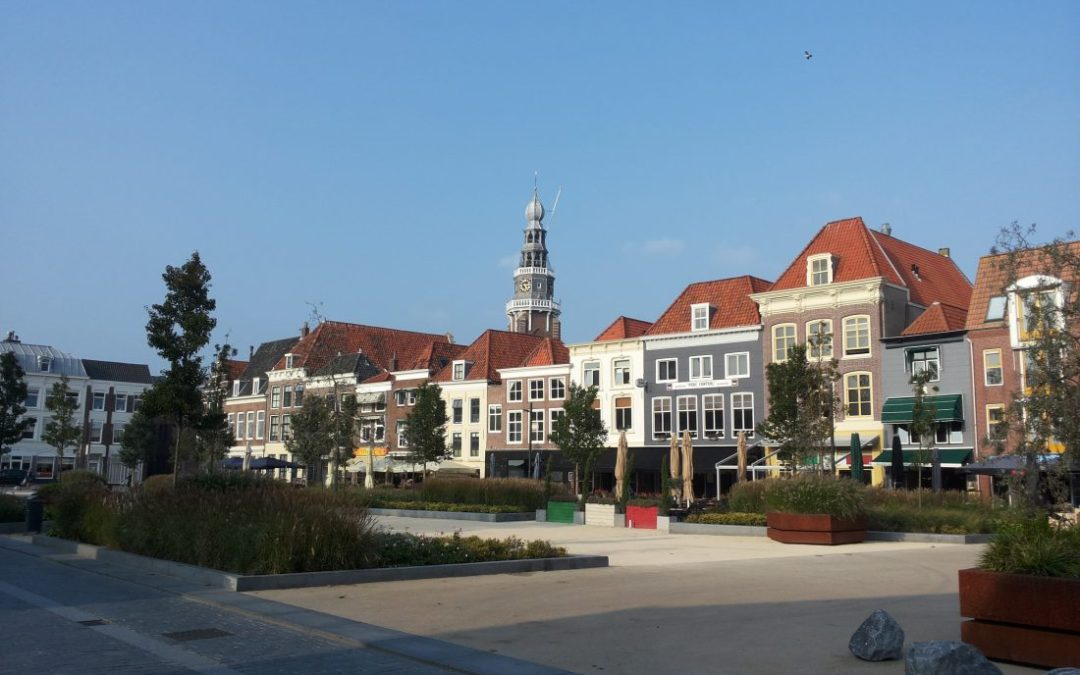 Zeeland (The Netherlands) in Pictures