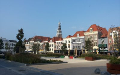 Zeeland (The Netherlands) in Pictures