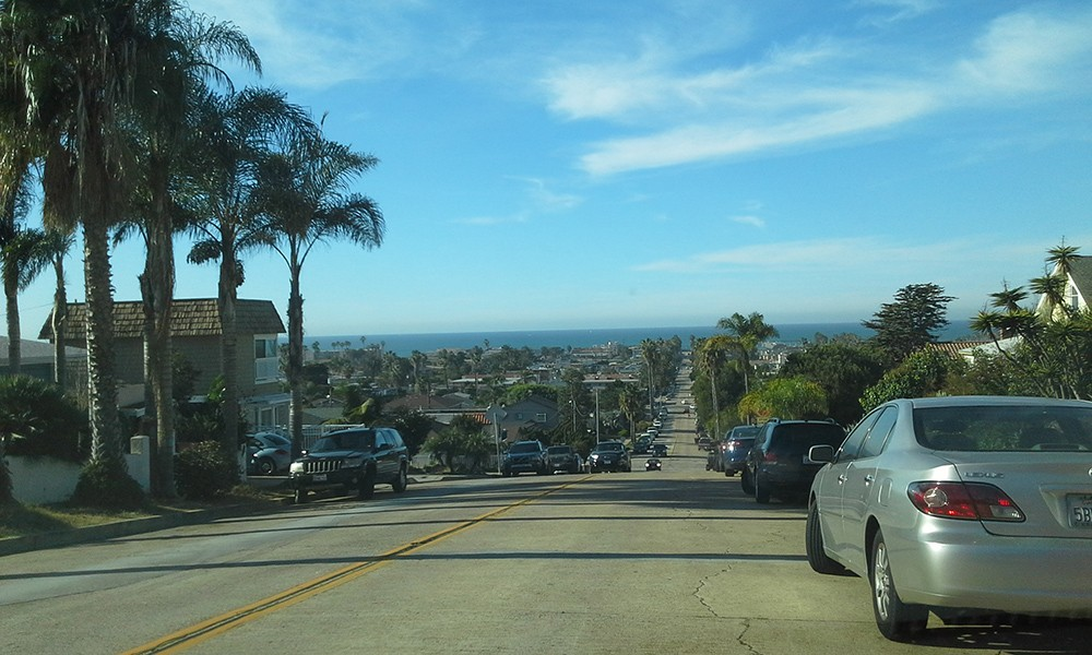 Moving to San Diego, California - moving abroad