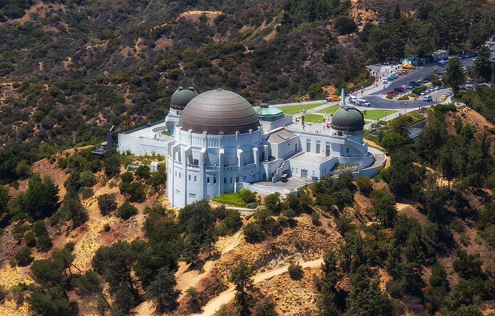 What not to miss on a short trip to Los Angeles: Griffith observatory