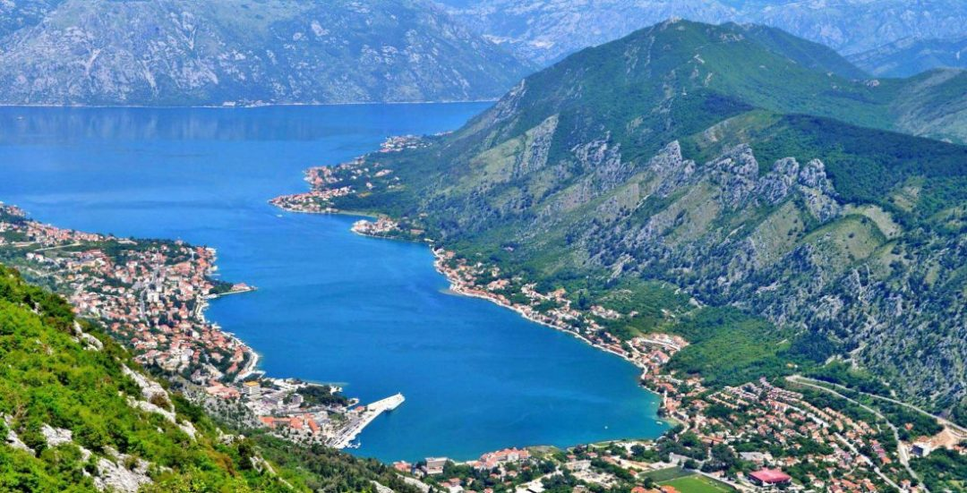 Where to go in Montenegro - Bay of Kotor