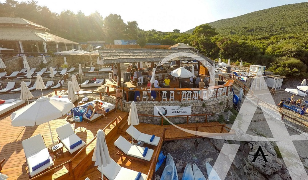 Almara Beach Club Montenegro