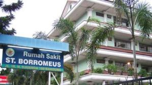 hospital in Bandung, Indonesa