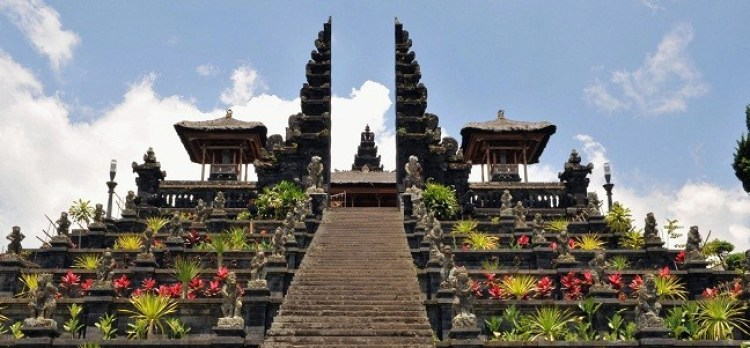 Indonesia fun facts: Bali