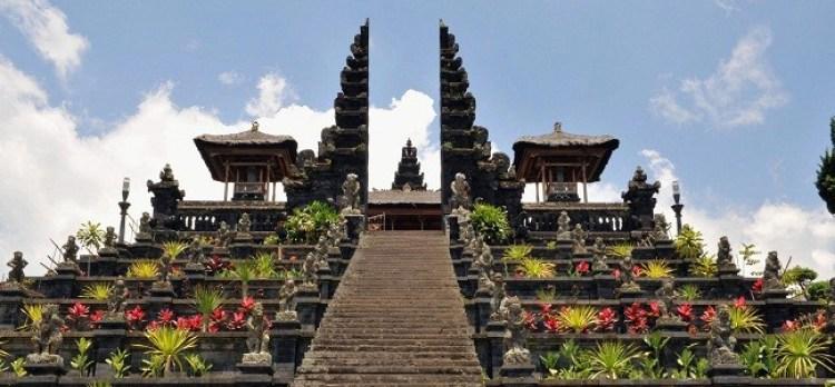 Indonesia fun facts: Bali