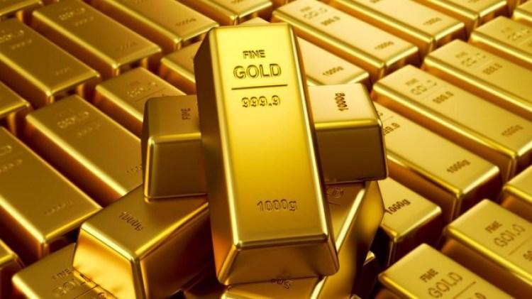 Indonesia facts: gold & copper mine