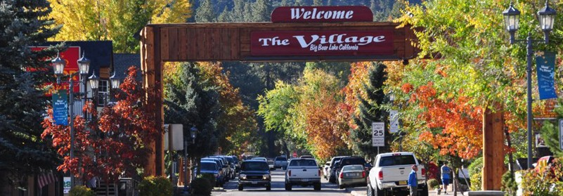 What to do on a weekend trip to Big Bear Lake - The Village