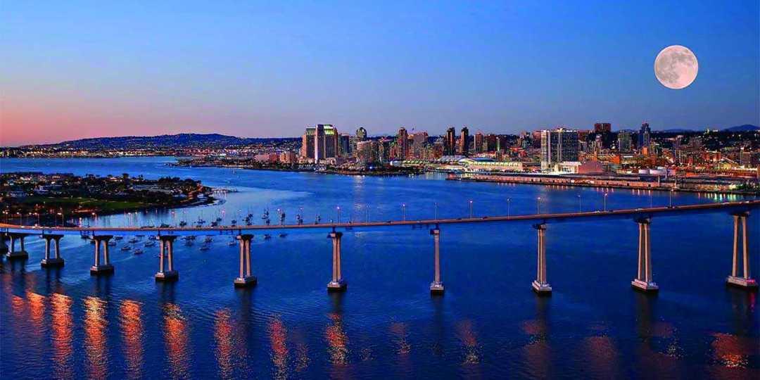 Living the California Dream in San Diego