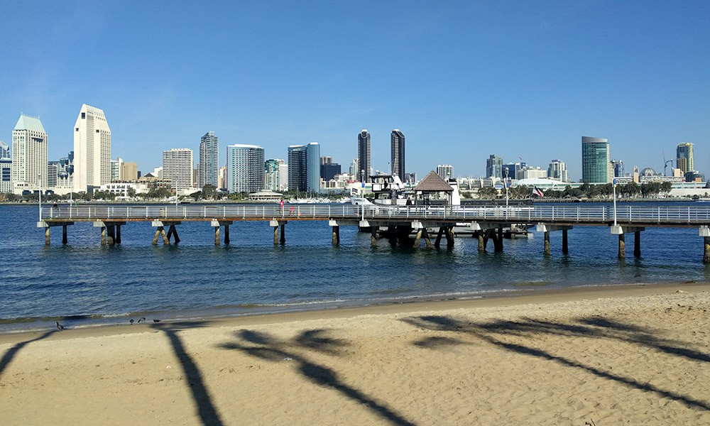 Why is San Diego a great city? The San Diego lifestyle