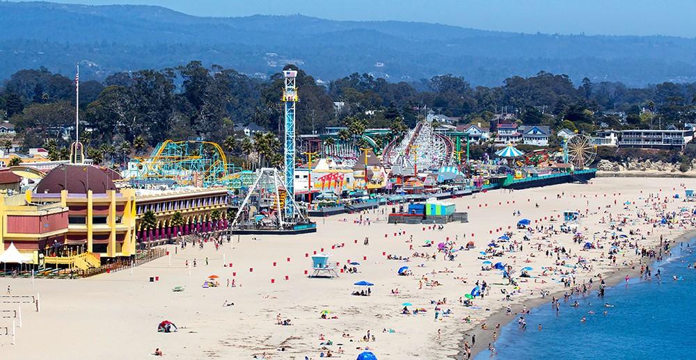 Best Things to do in Santa Cruz, California