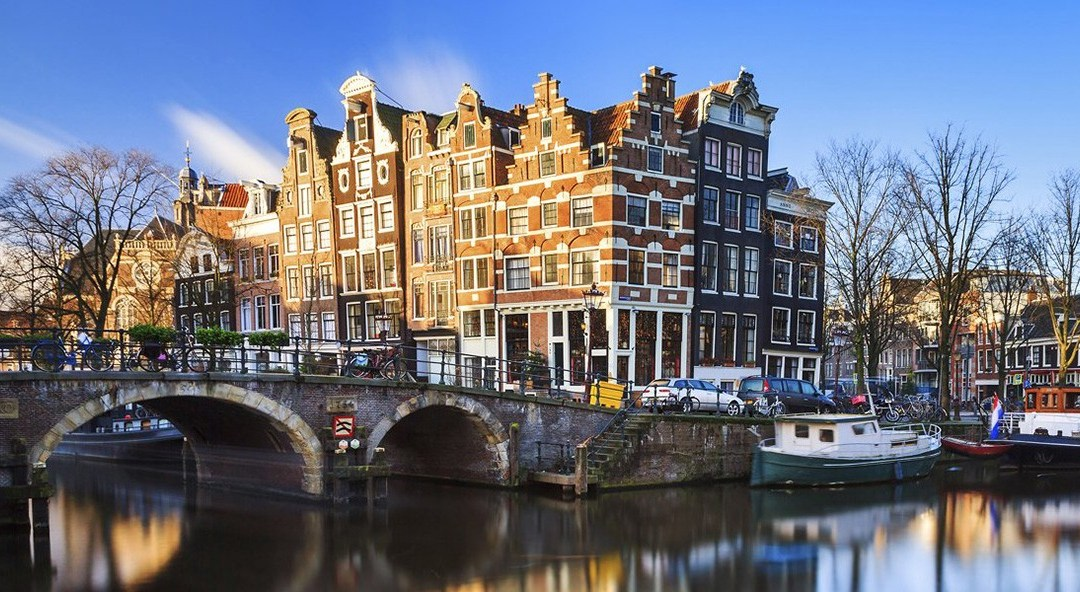 Ask an Expat: Living in Amsterdam, The Netherlands