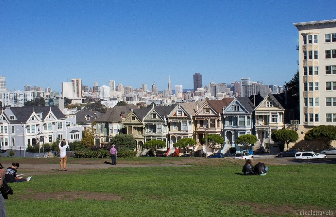 San Francisco must see: Full House house
