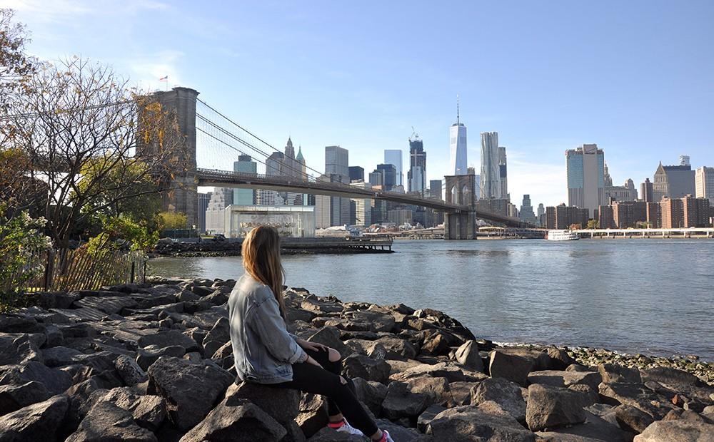 Brooklyn - a bucket list destination