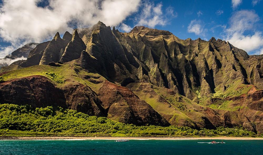 hawaii - a bucket list destination