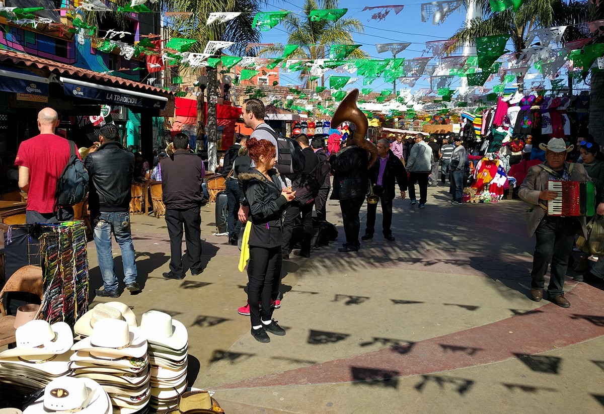 Tijuana Mexico Where to go  What to do on a Day Trip