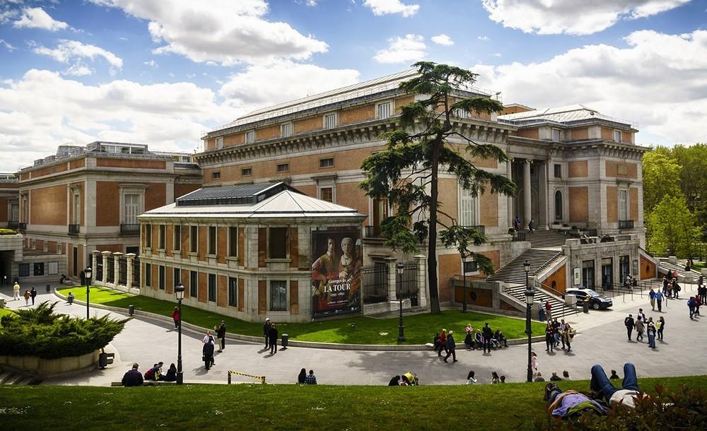 Museums to visit in Madrid - Prado