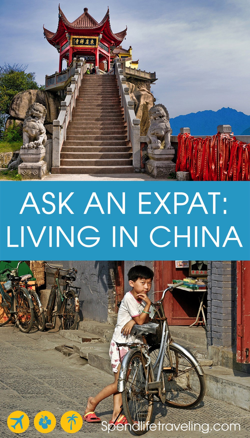 What is China really like? Interview about moving to and living in Zhengzhou, China. #expatlife #China #Zhengzhou