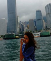 Interview with an expat in Hong Kong