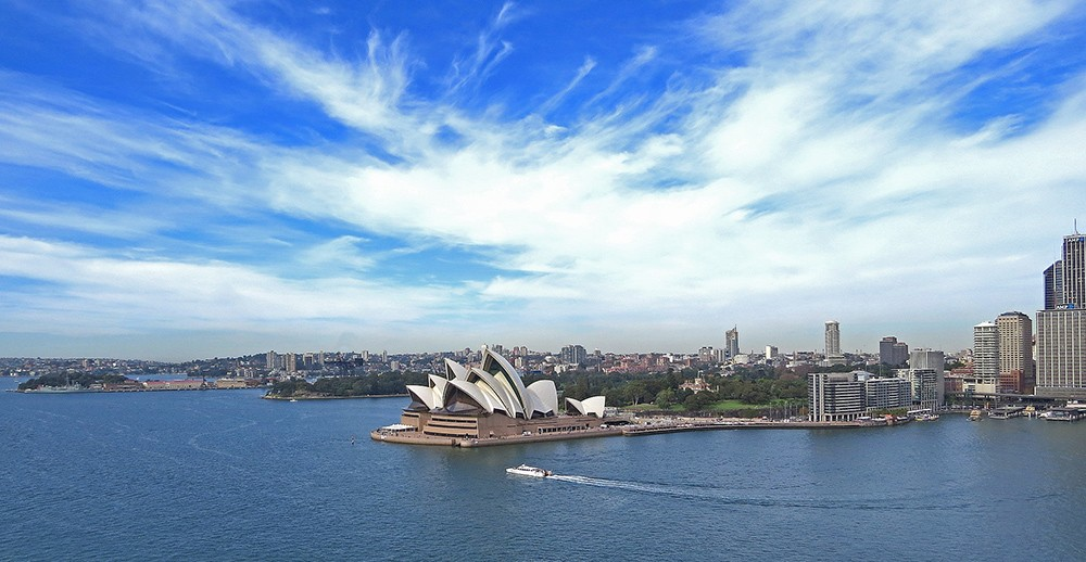 Sydney is expensive